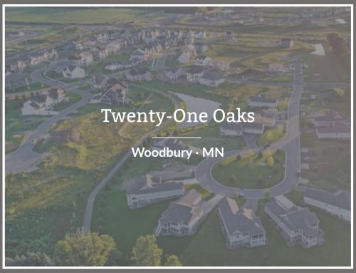 Twenty-One Oaks