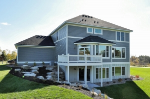 Twin Cities Custom Home Builder