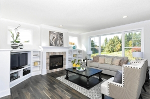 stunning custom homes in the twin cities