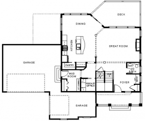 Executive custom home builders in the Twin Cities