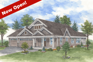 Move-in ready executive home for sale in Woodbury MN