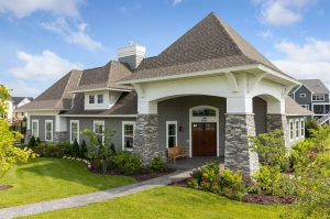 Custom Home builders of Twenty-One Oaks of Woodbury Mn
