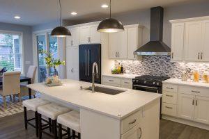 Custom home builders in Woodbury Minnesota