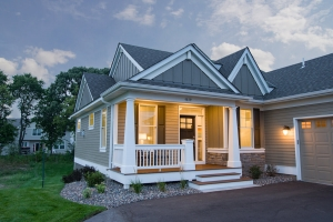 Custom home builders in Woodbury Minnesota
