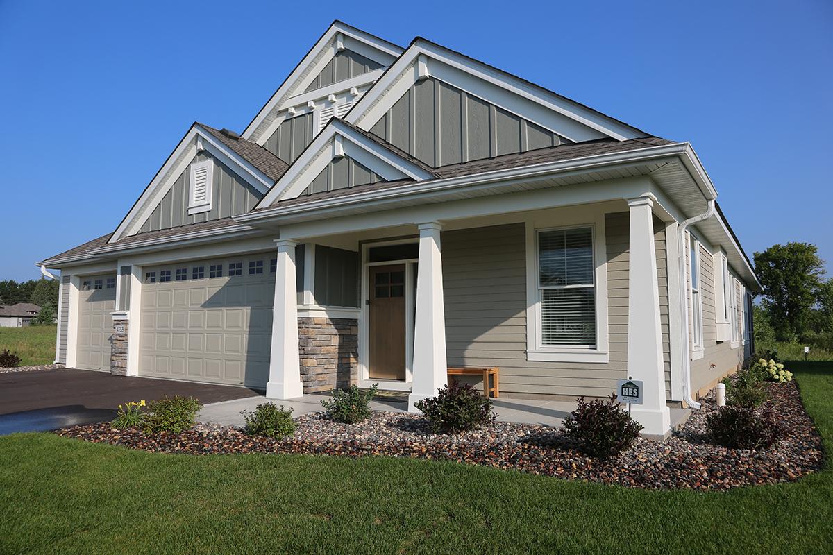 Custom Home Builder in Hugo Minnesota