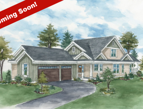 New Villa Model Coming Soon to Fable Hill