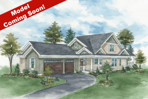 Pratt Model Home for sale in Fable Hill Hugo MN