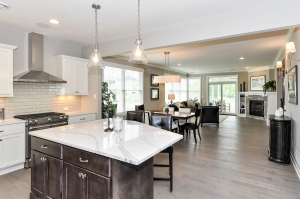 executive home builders in Vadnais Heights
