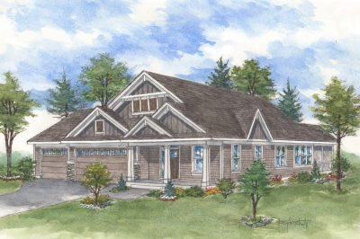 Pratt Homes Villas, Executive Home Builder
