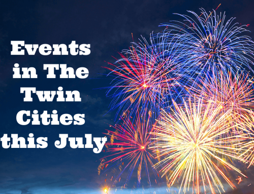 Events in the Twin Cities this July