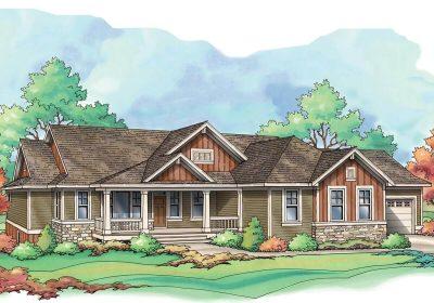 Pratt Homes Floor Plans