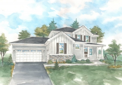 custom home builders in Lake Elmo Minnesota