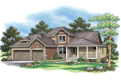 custom home builders in the Woodbury Minnesota