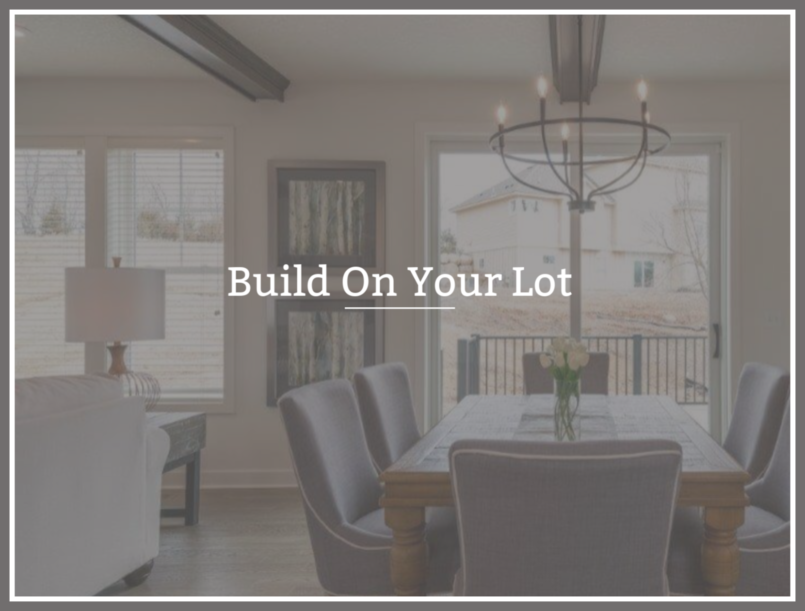 Custom Home Builders in the Twin Cities