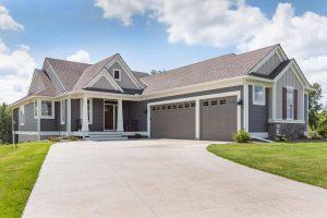 Pratt Homes Model Home for sale in The Royal of Lake Elmo