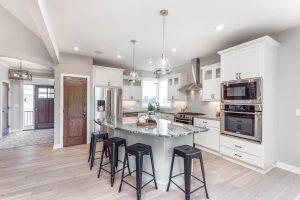 Custom Home Builder in Lake Elmo Minnesota