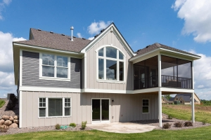 Custom Home Builder in Lake Elmo