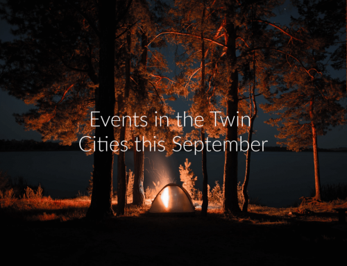 Events in the Twin Cities this September