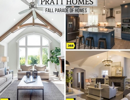 Final Weekend of the Parade of Homes