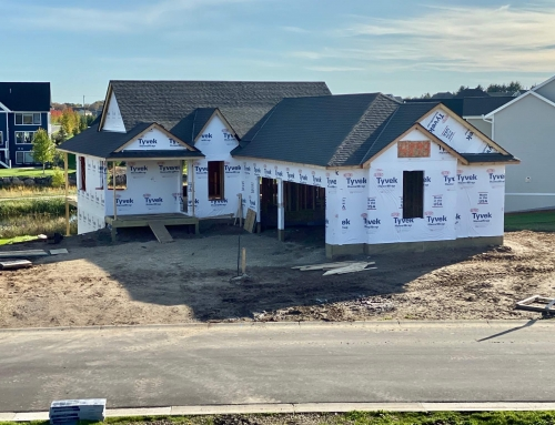 Building Your Dream Home Step by Step: Framing