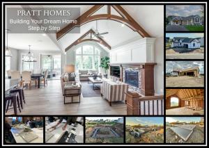 Pratt Homes, Custom Home Builders St Paul MN, Home building process