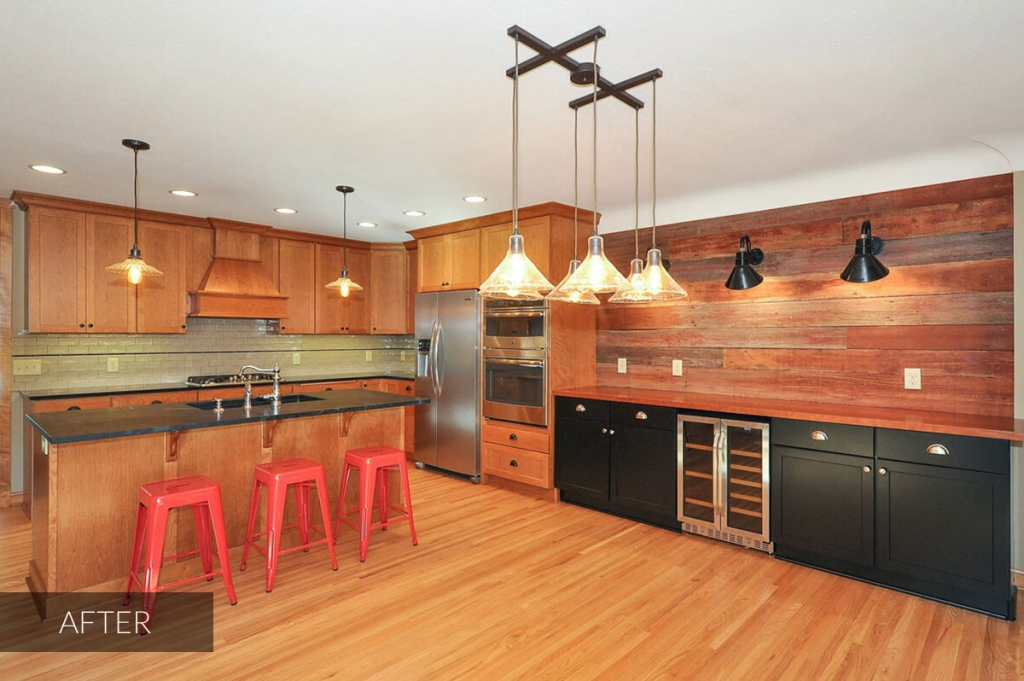 Lake Elmo MN Kitchen Remodelers
