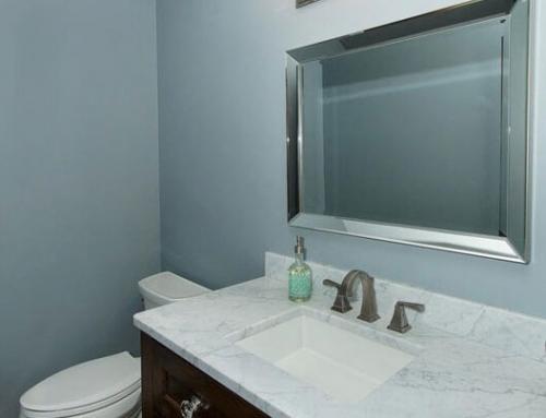 Dellwood Bathroom