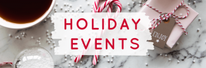 Holiday Events in the Twin Cities