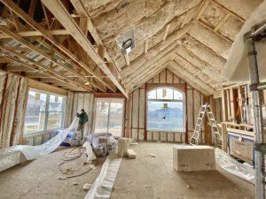 Pratt Homes Model Home for Sale in Twenty-One Oaks of Woodbury
