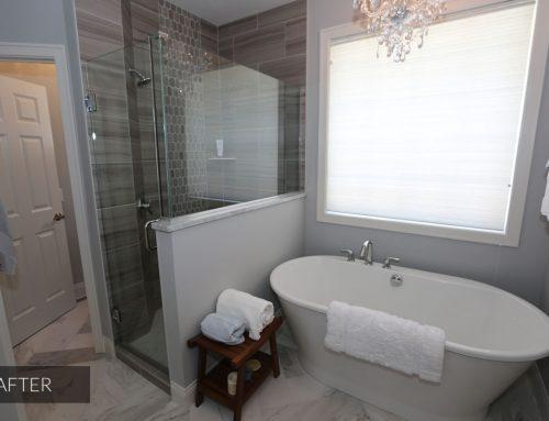 Woodbury Bathroom