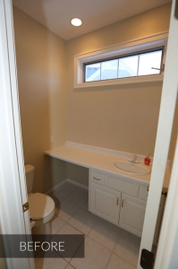 master bath remodel in Woodbury MN