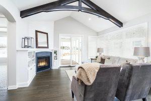 Pratt Homes Model Home Fable Hills