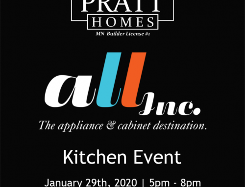 Kitchen Event with ALL, Inc – January 29th | 5-8pm