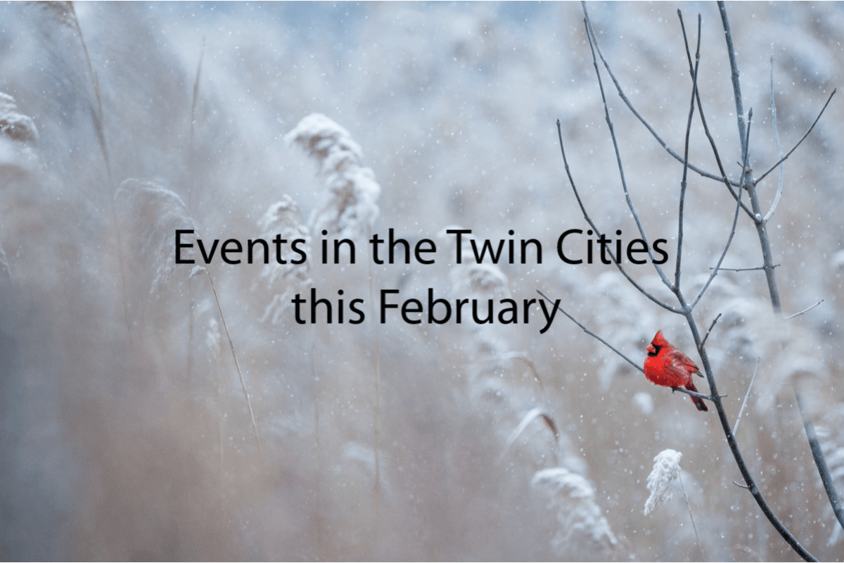 Twin Cities Events