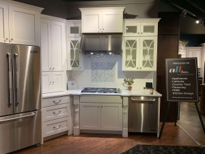 Pratt Homes ALL Inc Kitchen Event