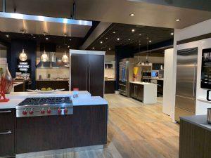 Pratt Homes ALL Inc Kitchen Event