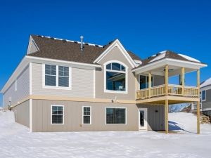 Model Home for Sale in Woodbury MN