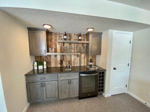 new Pratt Homes Model in Twenty-One Oaks of Woodbury MN
