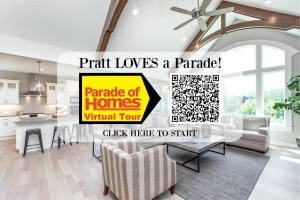 Pratt Homes Virtual Parade of Homes