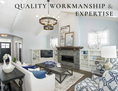Pratt Homes Quality, Workmanship & Expertise