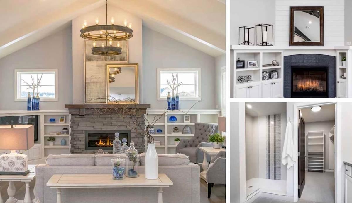 Pratt Homes Awards