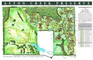 Afton Creek Preserve