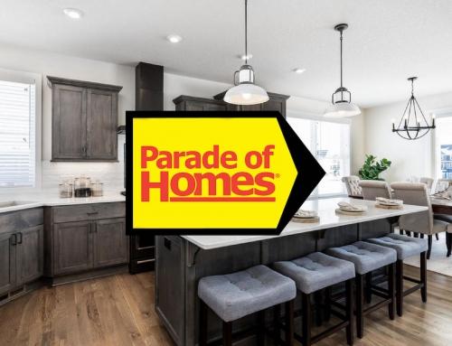 Spring Parade of Homes 2021