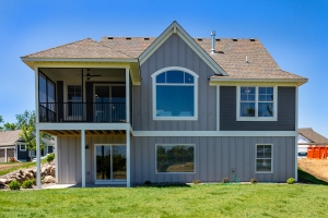 custom home builders in Lake Elmo