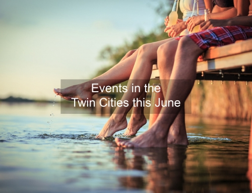 Events in the Twin Cities this June 2021