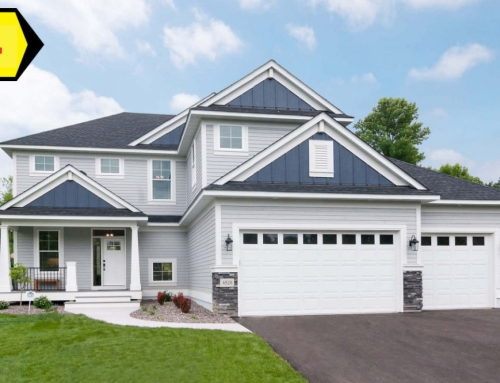 Parade of Homes #64 – Fable Hill Single Family